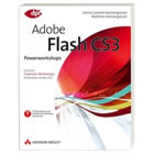 Adobe Flash CS3 Powerworkshops